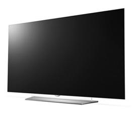 testy televízorov
