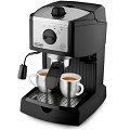 pákový kávovar DeLonghi EC 156 B