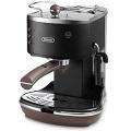 pákový kávovar DeLonghi ECOV 311 BK
