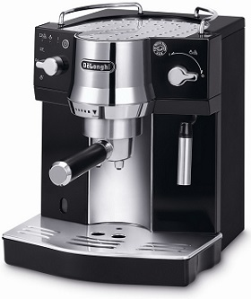 testy kavovarov