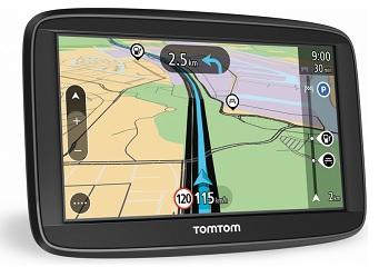 testy navigácií do auta