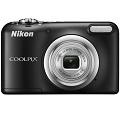 kompaktný digitálny fotoaparát Nikon Coolpix A10
