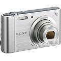 kompaktný digitálny fotoaparát Sony Cyber-Shot DSC-W800