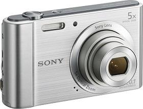 test kompaktnych digitalnych fotoaparatov