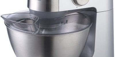 testy kuchynskych robotov