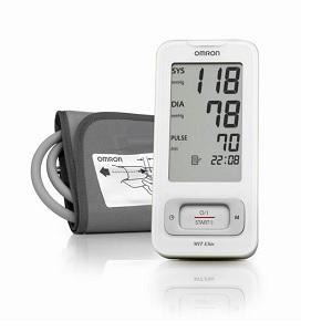 testy tlakomerov