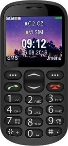 test mobilnych telefonov pre seniorov