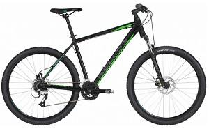 test bicyklov