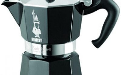 Test TOP 7 moka kávovarov koťogó – 2020