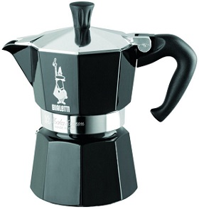 test moka kotogo kavovarov