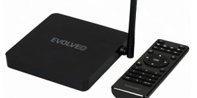 test android tv boxov