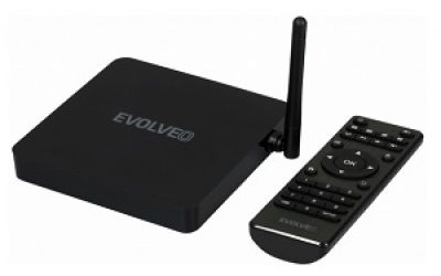 Test TOP 7 Android TV boxov – 2020