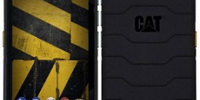 test caterpillar mobilov