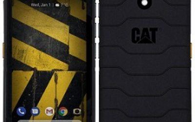 Test TOP 7 Caterpillar (CAT) mobilných telefónov – 2020