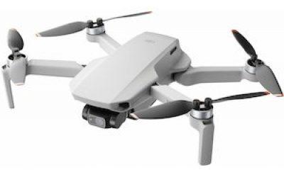 Test TOP 7 najlepších dronov – 2021