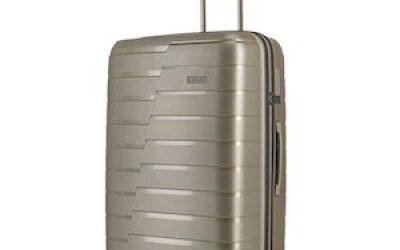 Test TOP 7 najlepších cestovných kufrov – 2021